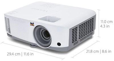 ViewSonic PA503W 3600