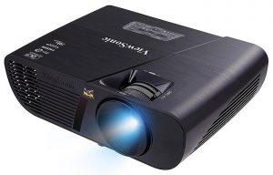 ViewSonic PJD5555W 3300 Lumens Projectors