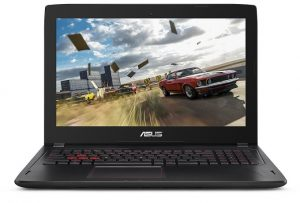 ASUS FX502VM AS73 15 6 Inch Laptop