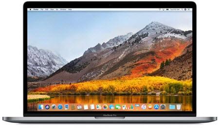 Apple 15 4 MacBook Pro Laptop