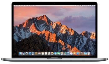 Apple MacBook Pro For Animators In 2018