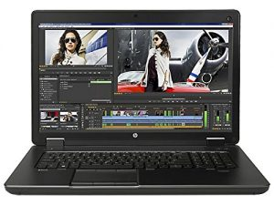 HP ZBook G2 Mobile Business Workstation