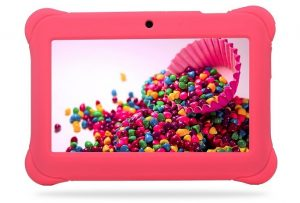 Alldaymall 7 Inch Android Kids Tablet