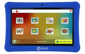 Contixo Kids Safe 7 Inch Quad Core Tablet