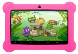 KOCASO Kids Tablet