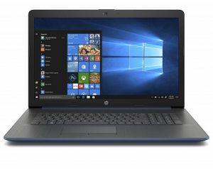 HP 17 Inch HD SVA WLED Backlit Notebook Laptop