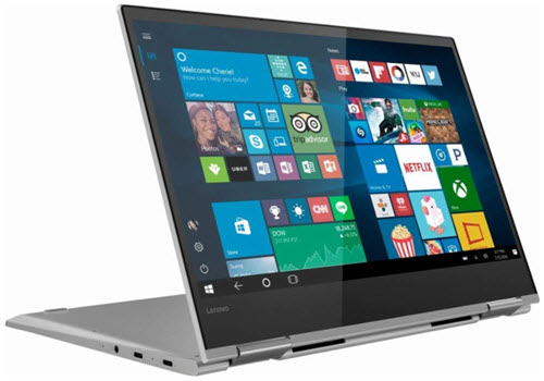 2018 Flaghsip Lenovo Yoga 730 Business