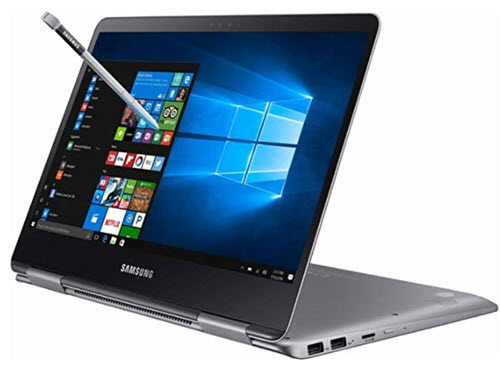 2018 Premium Samsung Notebook 9