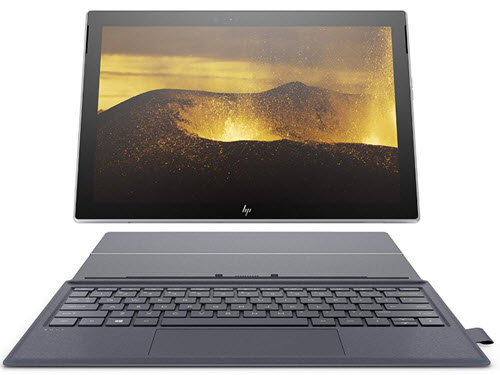 HP ENVY X2 12 Inch Detachable Laptop 4G LTE Laptop For Artist