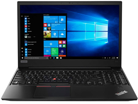 2018 Lenovo ThinkPad E580 Business Laptop