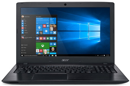 Acer Aspire E 15 For Kali Linux
