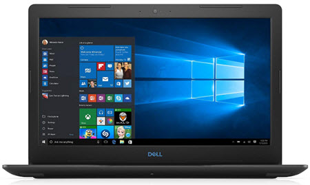 Dell Gaming Laptop For Pentesting