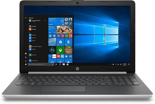 Newest HP Touchscreen Laptop