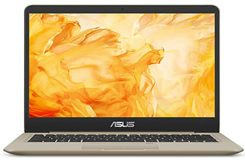 ASUS VivoBook S Thin Laptop For Law Students