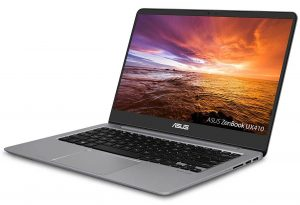 ASUS ZenBook Ultra Slim Laptop UX410UA AS74