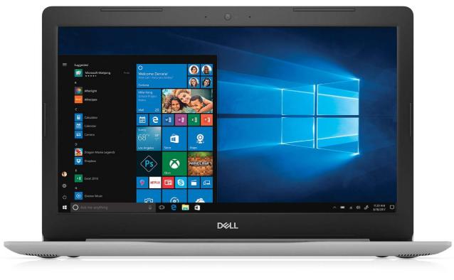 Dell 2019 Inspiron 15 5000