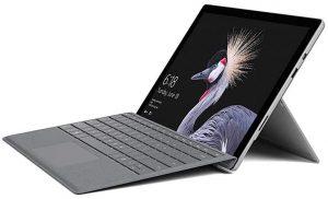Microsoft Surface Pro 2018