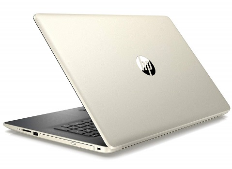 2019 HP 17 Inch HD Laptop For Kali Linux