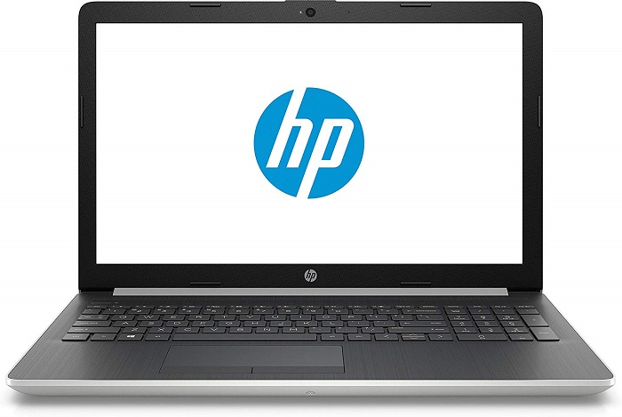 2019 Newest HP Touchscreen Laptop