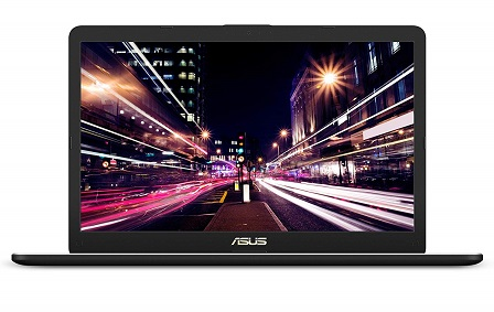 ASUS VivoBook Pro 17 Laptop For Pentesting