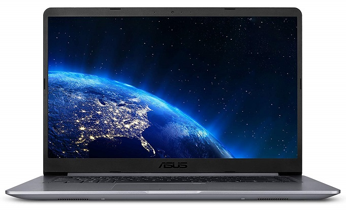 ASUS VivoBook Thin And Lightweight FHD WideView Laptop