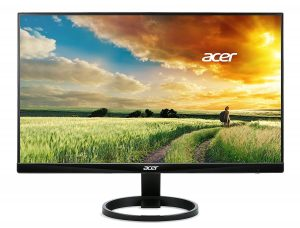 Acer R240HY Bidx 23 8 Inch IPS Widescreen Monitor