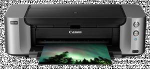 Canon PIXMA Pro 100 2 300x265