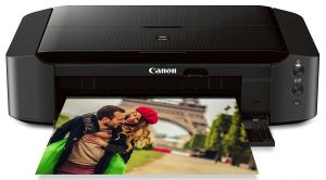 Canon IP8720 Best Printer For Artist Prints