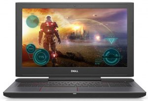 Dell Gaming Laptop G5587 5859BLK PUS G5 15 6 LED Anti Glare Display