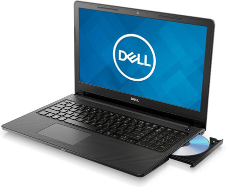 Dell I3567 5185BLK PUS Windows 10 Gaming Laptop Under 500