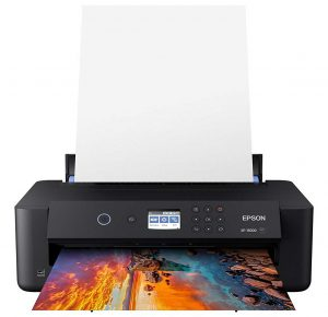 Expression Photo HD XP 15000 Wireless Color Wide Format Printer