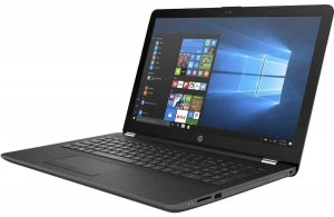 HP 15 inch HD Touchscreen Laptop