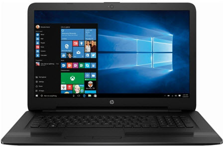 HP 15 6 Inch Notebook Laptop Computer
