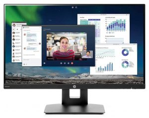 HP 23 8 Inch FHD IPS Monitor