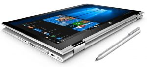 HP Pavilion X360 Best 15 Inch Laptop Under 1000 With S Pen