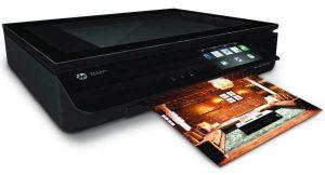 Hewlett Packard Envy 120 Best Photo Printer for Macs