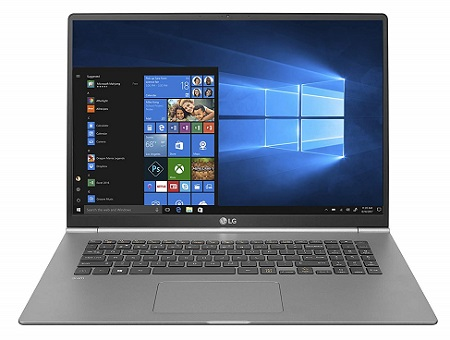 LG Gram Thin And Light Laptop Review