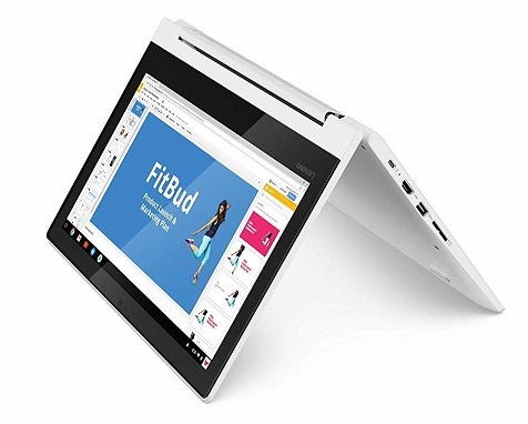 Lenovo Chromebook C330 Laptop For Journalists