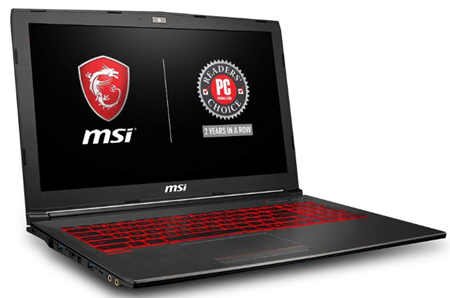 MSI Laptop For Architecture Students