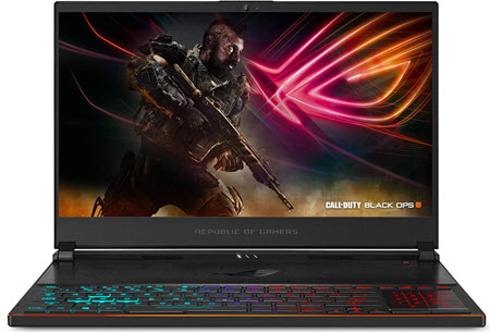 Asus Gaming Laptop For Animation