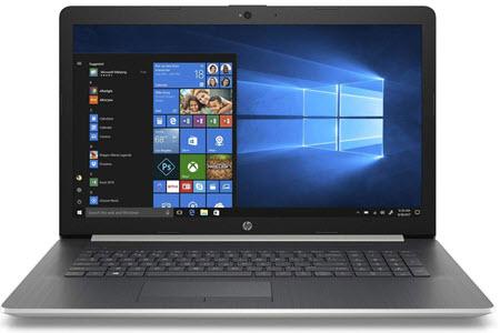 HP 17 3 HD Laptop