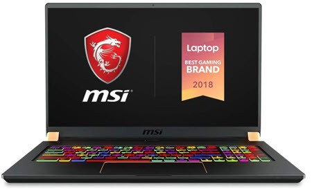 MSI GS75 Stealth 093