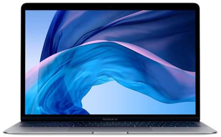 New MacBook Air