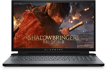 Alienware New M15 Gaming Laptop