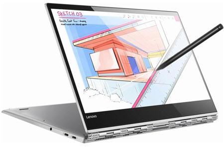 Lenovo Yoga 920 13 9 4K