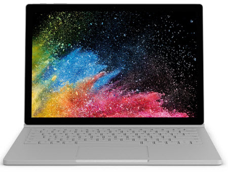Surface Pro Book 2