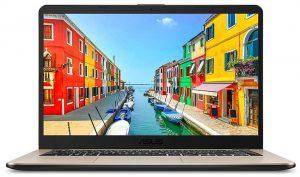 "ASUS VivoBook 15"" FHD Laptop, Dual Core Ryzen R5 2500U Processor"