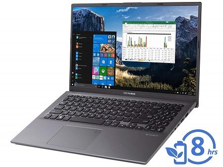 ASUS VivoBook F512DA Laptop