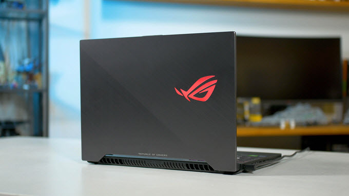 Asus Gaming Laptop Under 500