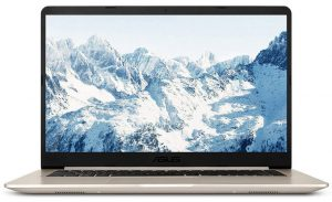 ASUS VivoBook S Ultra-Thin and Portable Best Laptop for Web Development